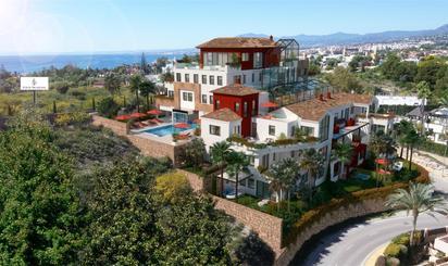 Viviendas en venta en Marbella