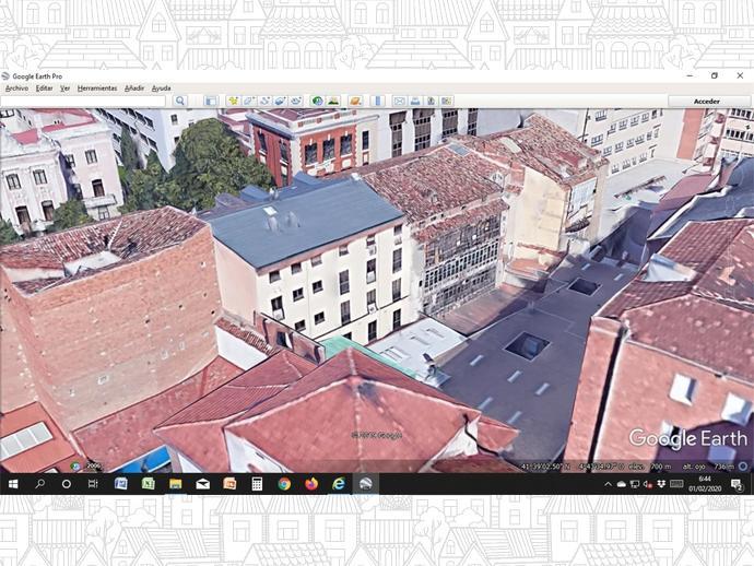 Foto 4 von Strasse DUQUE DE LA VICTORIA, 11 / Centro (Valladolid Capital)
