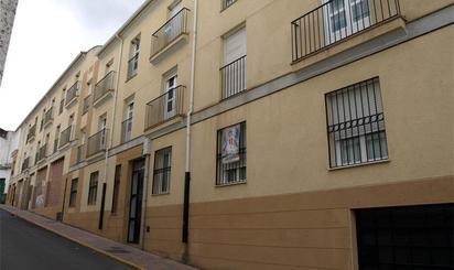 Obra nueva de alquiler en Cáceres Provincia