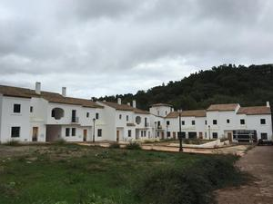 Neubau Santa Ana la Real
