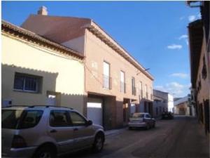 Neubau Torrejón del Rey