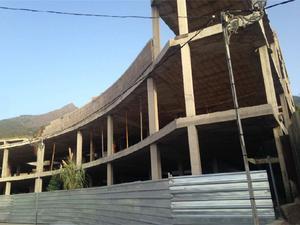 Neubau Arafo