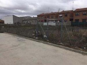 Neubau San Pedro del Arroyo
