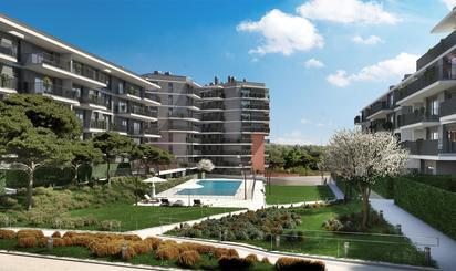 Viviendas en venta en Real Club de Golf El Prat, Barcelona