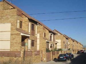 Neubau Las Ventas de Retamosa