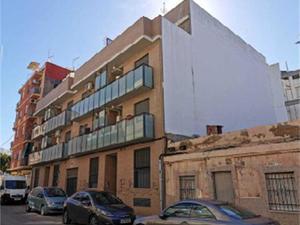 Neubau Castrillón