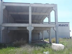 Neubau El Viso de San Juan
