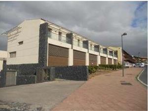 Neubau San Miguel de Abona