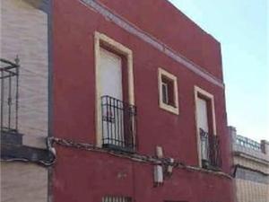 Neubau Dos Hermanas