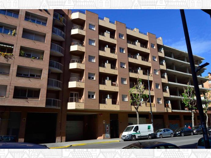 Foto 1 de Pardinyes - Riu Segre - Mitjana ( Lleida Capital)