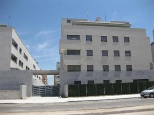 Neubau Navalcarnero