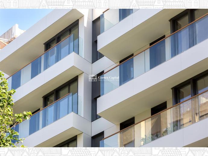Foto 13 von Strasse Marqués de Sentmenat, 76 / Barri de les Corts, Les Corts ( Barcelona Capital)