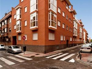 Neubau  Madrid Capital