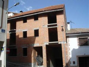 Neubau Campo Real