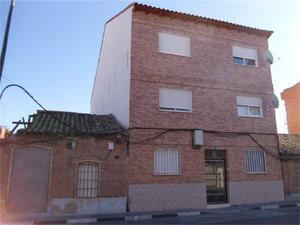 Neubau Portillo de Toledo