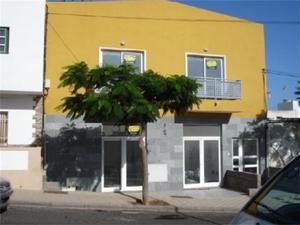 Neubau Buenavista del Norte
