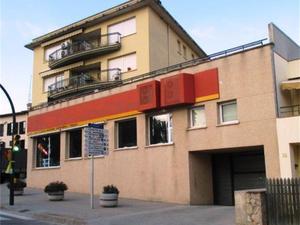 Neubau Maçanet de la Selva