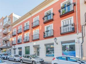 Neubau Aranjuez