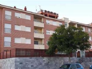 Neubau Molina de Segura