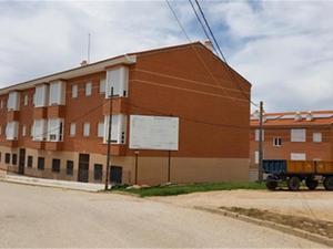 Neubau Cabezamesada