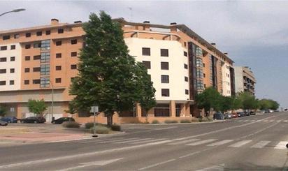 Plazas de garaje de alquiler en Madrid Capital