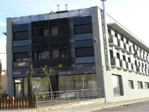 Neubau Bell-lloc d'Urgell