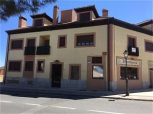 Neubau Torrecaballeros