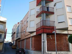 Neubau Calasparra