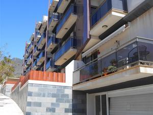 Neubau Candelaria