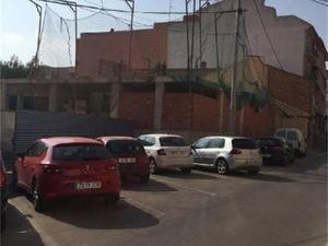 Obra nova  Murcia Capital