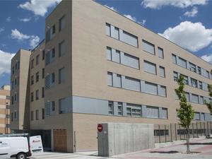 Neubau Arganda del Rey