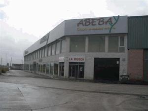 Neubau Valencina de la Concepción