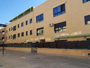 Neubau Daganzo de Arriba
