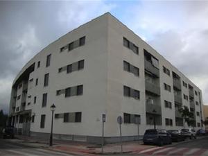 Neubau Los Barrios
