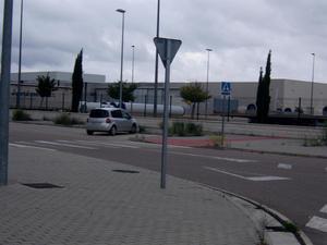 Neubau Aranda de Duero