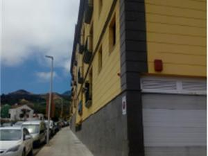 Neubau Vega de San Mateo