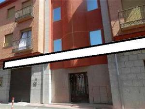Neubau El Carpio de Tajo