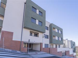 Neubau Valverde de la Virgen