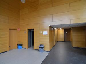 Neubau Berrioplano / Berriobeiti