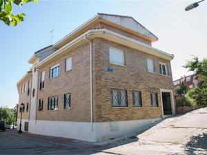 Neubau Pedrezuela
