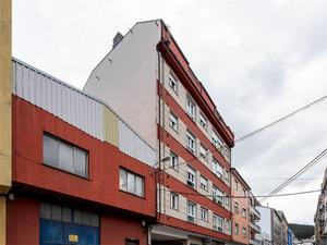 Neubau Burela
