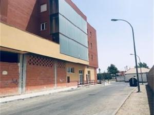 Neubau Tarancón