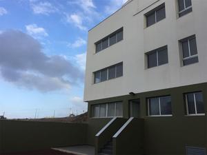 New home Moya (Las Palmas)
