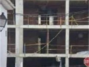 Neubau Los Santos de la Humosa