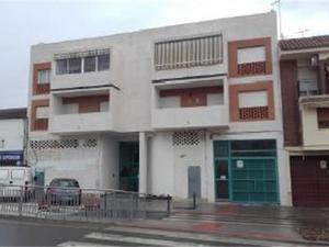 Neubau Fernán-Núñez