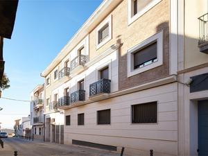 Neubau Linares