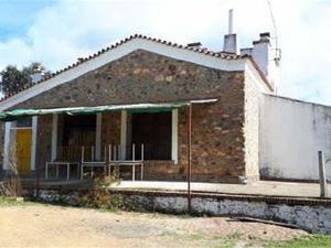 Neubau Guillena