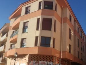 Neubau Chinchilla de Monte-aragón