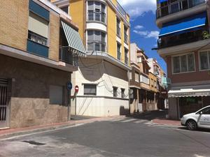 Neubau San Bartolomé de Tirajana