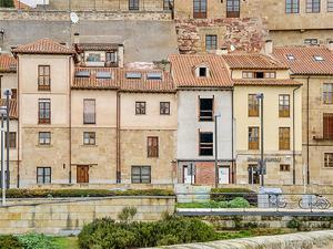 Neubau Salamanca Capital